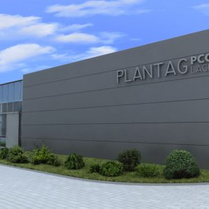 Plantag